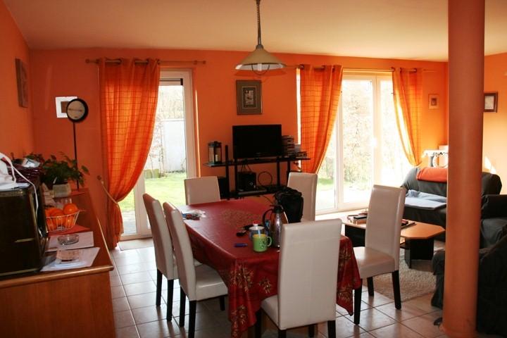 Maison - Court-Saint-Etienne - #3994138-5