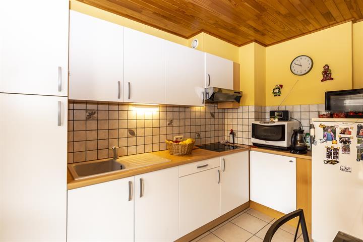 Appartement - Ottignies-Louvain-la-Neuve - #4057924-9
