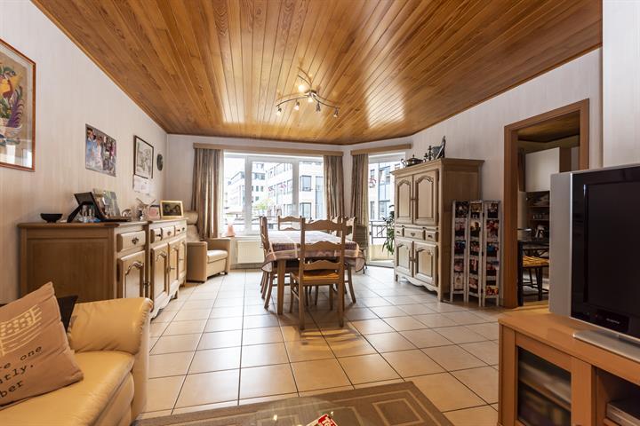 Appartement - Ottignies-Louvain-la-Neuve - #4057924-2