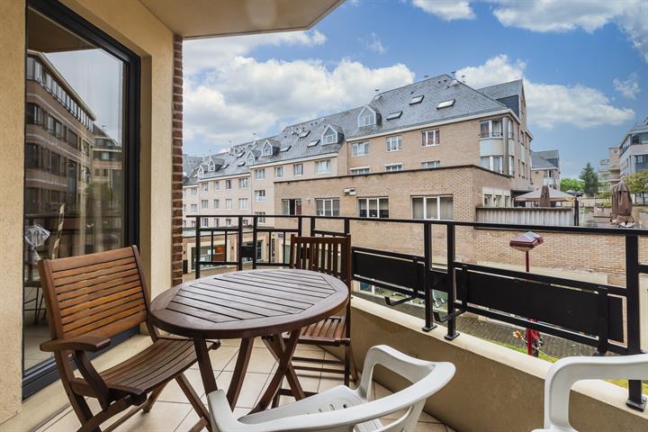 Appartement - Ottignies-Louvain-la-Neuve - #4057924-11