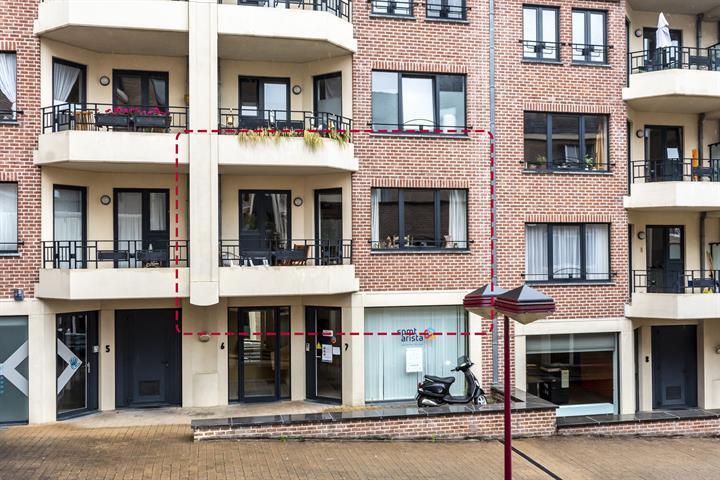 Appartement - Ottignies-Louvain-la-Neuve - #4057924-0
