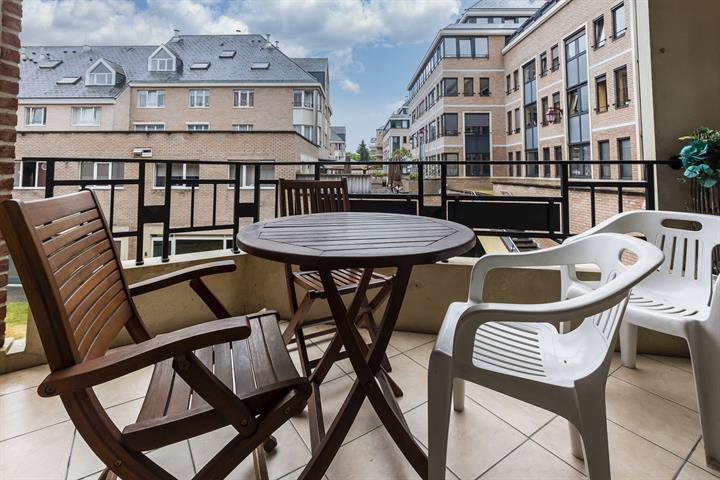 Appartement - Ottignies-Louvain-la-Neuve - #4057924-12