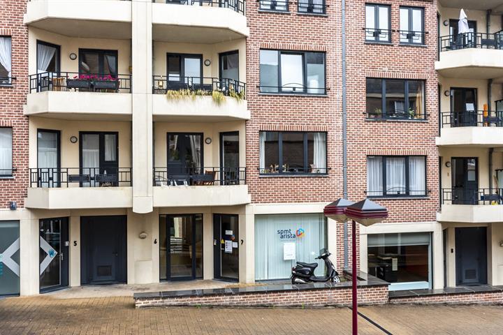 Appartement - Ottignies-Louvain-la-Neuve - #4057924-13