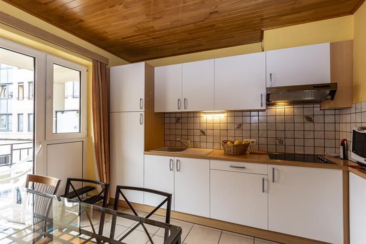 Appartement - Ottignies-Louvain-la-Neuve - #4057924-8