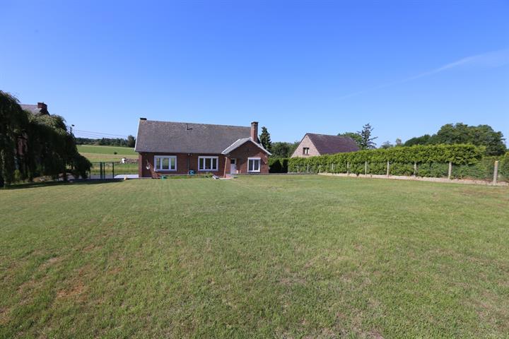 Maison - Chastre-Villeroux-Blanmont - #4064189-32