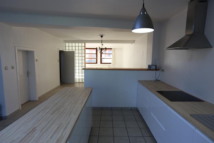 Maison - Les Bons Villers Frasneslez-Gosselies - #4083387-7