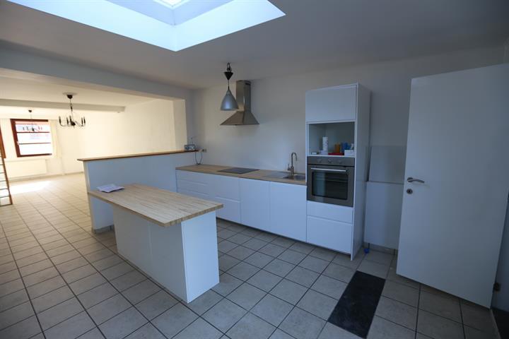 Maison - Les Bons Villers Frasneslez-Gosselies - #4083387-5