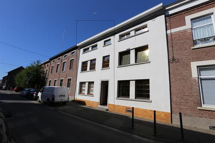 Maison - Les Bons Villers Frasneslez-Gosselies - #4083387-1