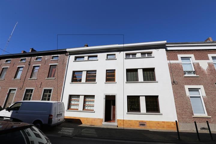 Maison - Les Bons Villers Frasneslez-Gosselies - #4083387-0